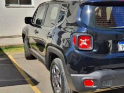 Título do anúncio: Jeep Renegade 1.8 automático Flex Sport - 62.000km