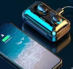 Fones Bluetooth 5.0