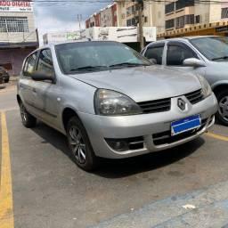 Título do anúncio: Renault Clio 1.0
