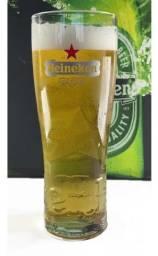 Título do anúncio: Taça Heineken 500ml