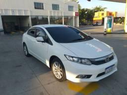 Honda Civic LXR 2.0 Flexone Automático