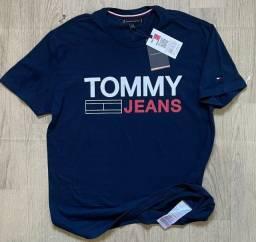 Título do anúncio: Camisa tommy hilfiger - malha 30:1