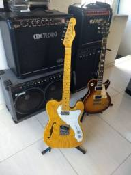 CLG 89 T  original, Maple e Ash