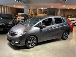 Título do anúncio: HONDA FIT 2019/2020 1.5 EX 16V FLEX 4P AUTOMÁTICO