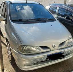 Título do anúncio: Renault Scenic RT 1.6 16V 2001
