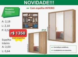 Título do anúncio: Móveis para dormitório
