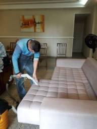 Título do anúncio: Lavamos cadeiras,tapetes,colchões etc.(9 9 2 5 3-2 8 4 0)Naldo Reis Ligue ja
