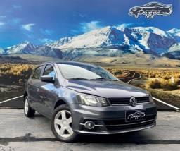Volkswagen Gol Trendline 1.0 Flex Manual
