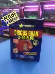 Tropical Discus Gran D50