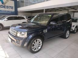 Título do anúncio: Land Rover Discovery HSE 7 Lugares 2015