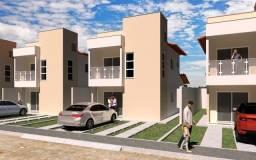 Título do anúncio:  Casa duplex Condomínio (veja o vídeo)