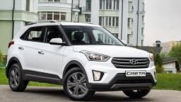Hyundai Creta 1.6 de Forma Parcelada!!