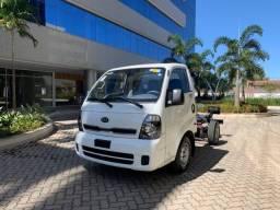 Título do anúncio: Kia BONGO K-2500 2.5 4X2