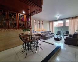 Casa à venda com 4 dormitórios em Dona clara, Belo horizonte cod:46861