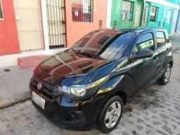Fiat Mobi Like Fire Flex 5p. (2020) - Único Dono