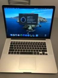 MacBook Pro Retina 15?
