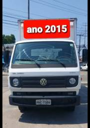 Título do anúncio: Caminhão  Volkswagen 8-160 2p