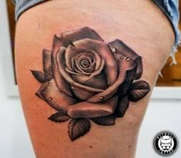 Título do anúncio: Tatuagem