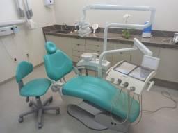 Título do anúncio: Vendo Cadeira Odontológica Kavo Unik
