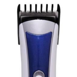 Título do anúncio: Máquina De Cortar Barbear Inova NHC-3780-Entrega Grátis
