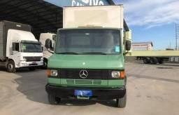 Título do anúncio: Caminhão Mercedes 710