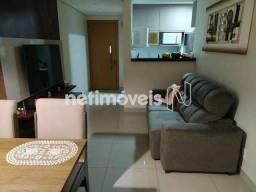 Apartamento à venda com 2 dormitórios em Castelo, Belo horizonte cod:839106