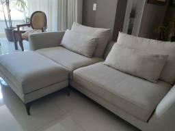 Sofá de Luxo Primea Linea