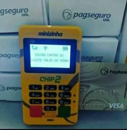 Título do anúncio: Minizinha CHIP 2