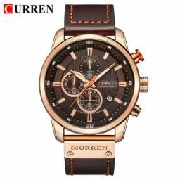 Título do anúncio: Relógio Curren Brown