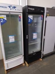 Título do anúncio: Freezer vertical 570 litros Fricon *douglas