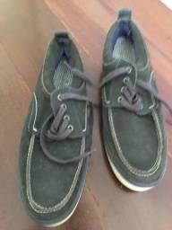 Título do anúncio: Sapato brooksfiel