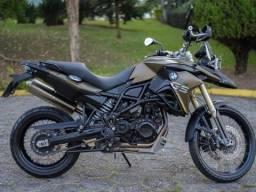 Vende-se moto ( F 800 GS)