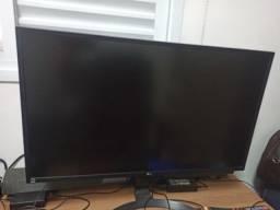 Título do anúncio: Monitor LG 32' UHD 4K - 32UD59-B