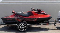 Título do anúncio: Jet Ski Sea Doo RXT 300 RS