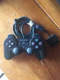 CONTROLES PLAY 2