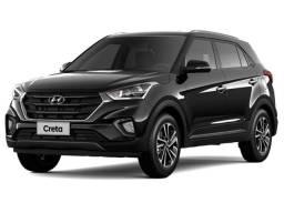 Hyundai Creta 2021 1.6 16v flex limited automático