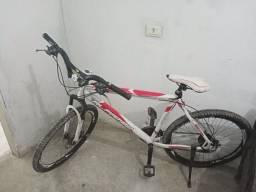 Bicicleta aro 26 passador Shimano