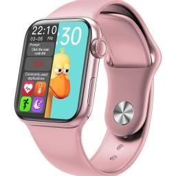 Título do anúncio: Hw12 Smart Watch 1.57 'Bluetooth Chamada Monitor De Frequência Cardíaca Smart