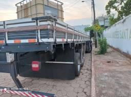 Título do anúncio: Carroceria caminhão 8,50metros