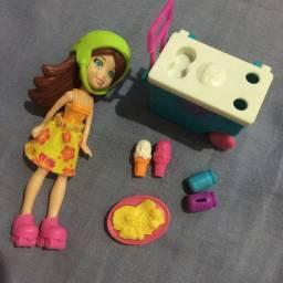 Polly kits