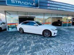 Título do anúncio: BMW 330 Sport 2.0 TB 16V 4p