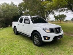 Título do anúncio: Frontier 2015 Attack Diesel 4x4