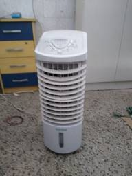 Título do anúncio: Climatizador Consul funcionando perfeitamente, funciona só em 220 volts