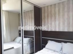 Apartamento à venda com 3 dormitórios em Castelo, Belo horizonte cod:432549