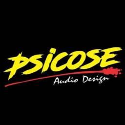 Título do anúncio: Psicose Áudio Designer
