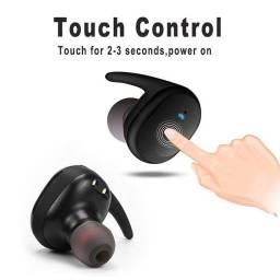 Y30 Tws Fone De Ouvido Sem Fio Bluetooth 5.0 4d Estéreo Com Cancelamento De Ruído Ativo