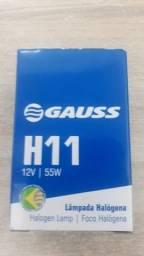 Título do anúncio: lâmpada H11