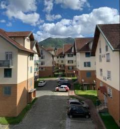 Apartamento à venda com 2 dormitórios em Cônego, Nova friburgo cod:320