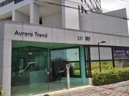 Título do anúncio: Apto 02 quartos Aurora trend
