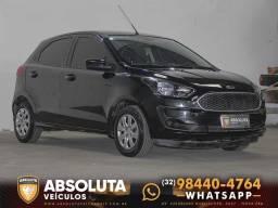 Título do anúncio: Ford KA 1.0 SE/SE Plus TiVCT Flex 5p 2019 *Oportunidade Única*